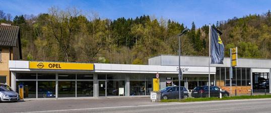Autohaus April 2017